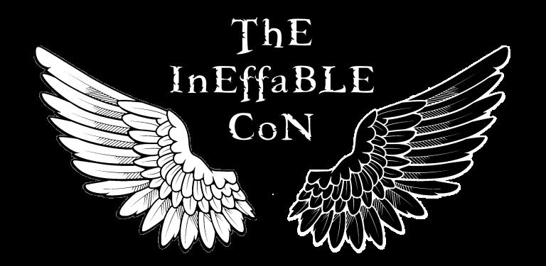 The Ineffable Con logo