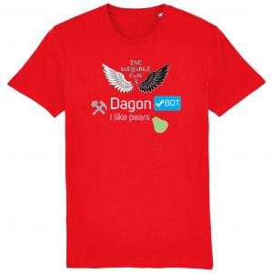 Dagon Regular T-shirt