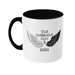 TIC3 mug