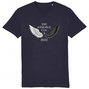 TIC3 Regular T-shirt